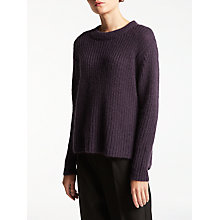 Buy Kin by John Lewis Mohair Knit Jumper Online at johnlewis.com