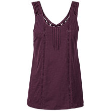 Buy Fat Face Alder Vest Online at johnlewis.com