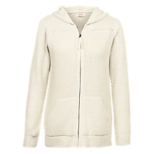 Buy Fat Face Hendon Zip Hoodie Online at johnlewis.com
