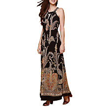 Buy Yumi Wild Flower Print Maxi Dress Online at johnlewis.com