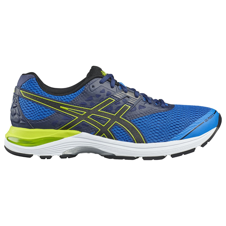 John Lewis Asics Mens Running Shoes