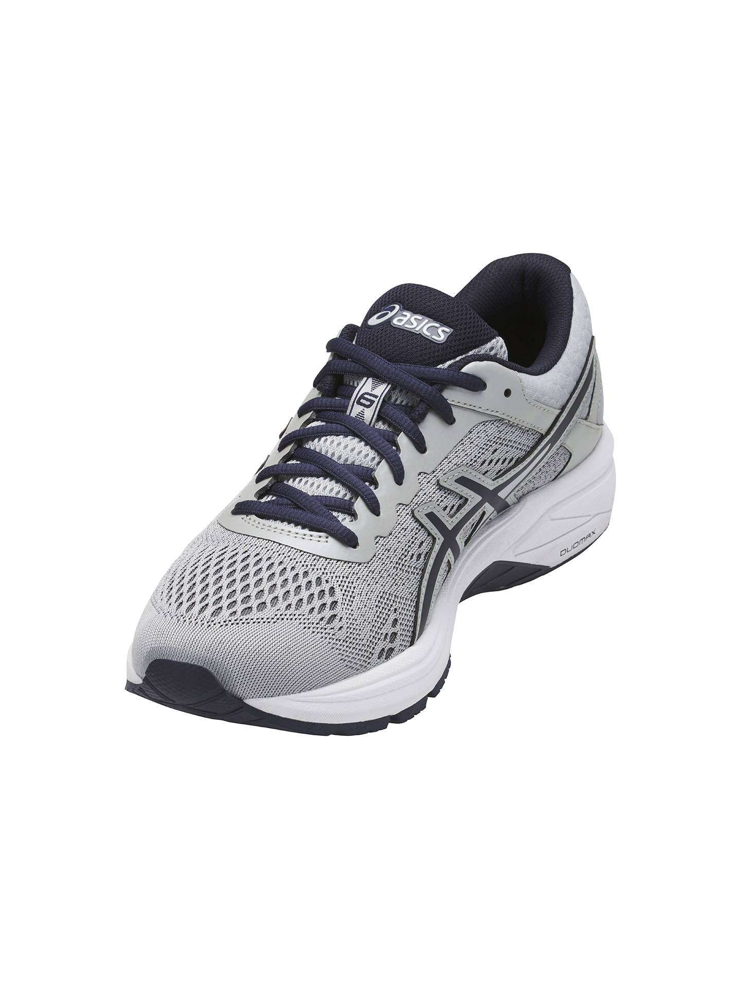 51f506d6 Asics GT-1000 6 Men's Running Shoes at John Lewis & Partners