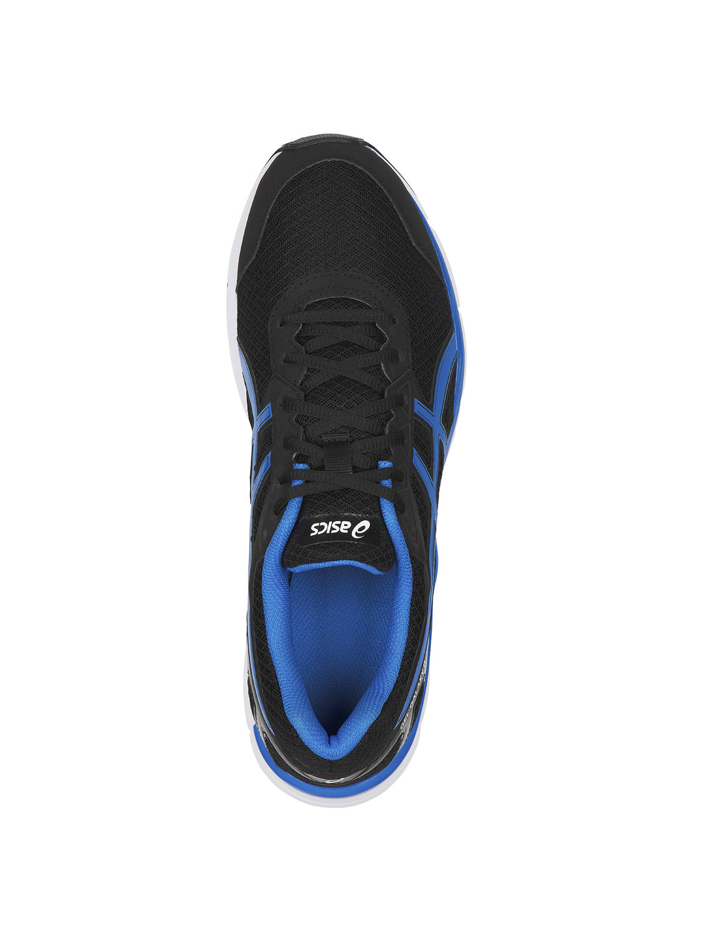 Asics Gel Blackblue Shoes At John Running Galaxy 9 Men's Lewis rrRwdqS