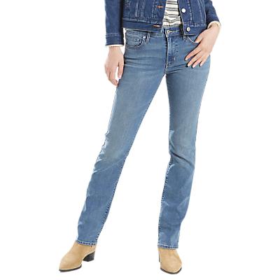 Levi's 712 Mid Rise Slim Jeans, South Side