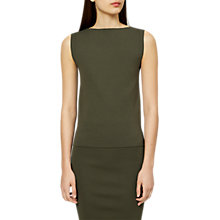 Buy Selected Femme Mirja Knitted Sleeveless Top Online at johnlewis.com