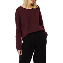 Buy Selected Femme Misana Knit Jumper Online at johnlewis.com