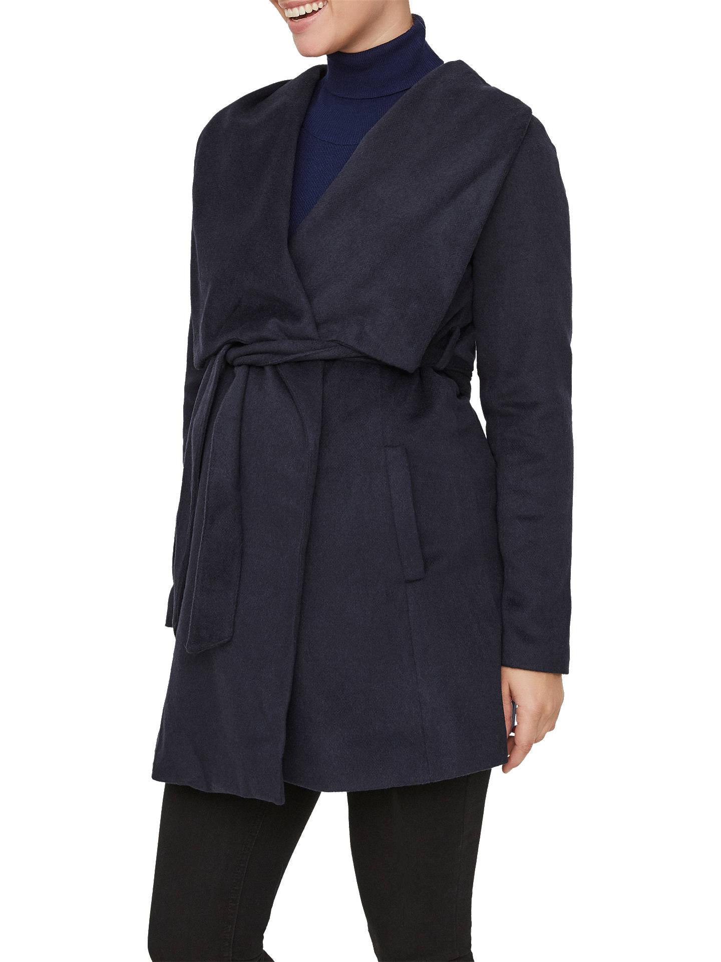fcef5f024 ... Buy Mamalicious Roya Maternity Coat