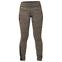 Buy Lolë Motion Leggings, Black Online at johnlewis.com