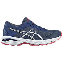 Buy Asics GT-1000 6 Women's Running Shoes Online at johnlewis.com