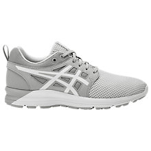 Buy Asics GEL-Torrance Women's Running Shoes, Grey/White Online at johnlewis.com