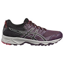 Buy Asics GEL-SONOMA 3 Women's Trail Running Shoes, Purple/Black Online at johnlewis.com
