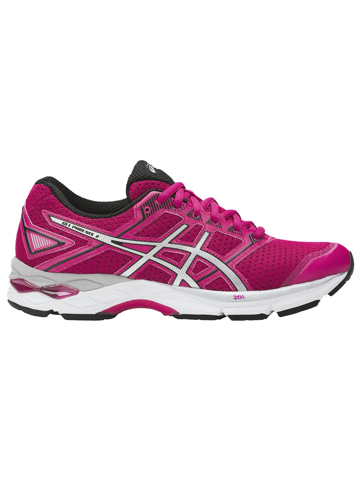 Asics Running Women's Gel Phoenix 8 Trainers Pink