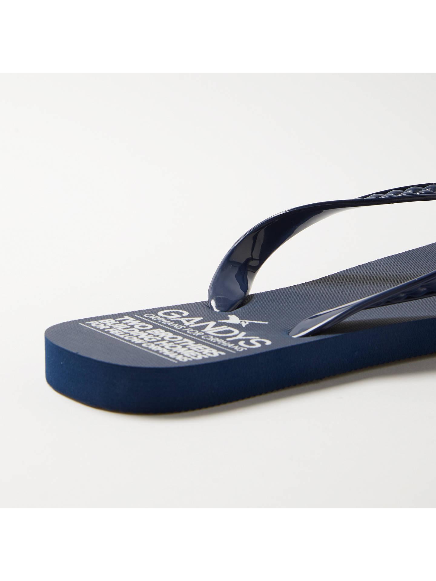 4bb56656c Buy Gandys for John Lewis Original Flip Flops