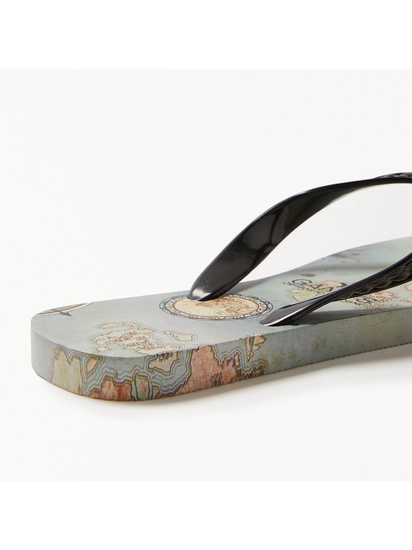 cb1307226 Buy Gandys for John Lewis Wayfarer Flip Flops