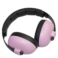 Buy Baby BanZ Ear Defenders Online at johnlewis.com