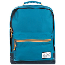 Buy Animal Children's Carve Backpack, Blue Online at johnlewis.com