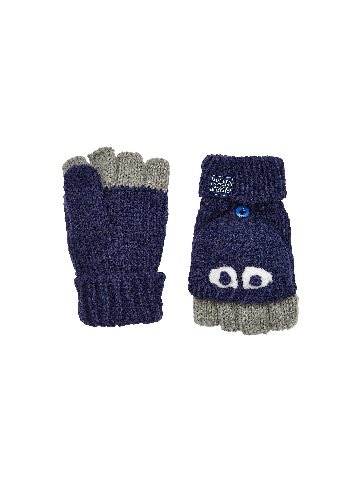 Joules Boys Chummy Gloves