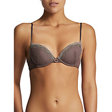 Buy Elle Macpherson Body Pure T-Shirt Bra Online at johnlewis.com