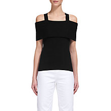 Buy Whistles Bandeau Knit Jumper Online at johnlewis.com