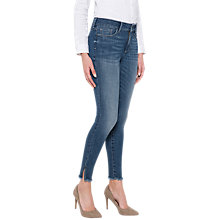 Buy NYDJ Ami Skinny Ankle Jeans, Newton Online at johnlewis.com