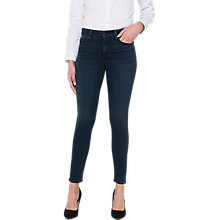 Buy NYDJ Ami Skinny Ankle Jeans, Mason Online at johnlewis.com