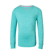 Buy John Lewis Girls' Sports Top Online at johnlewis.com