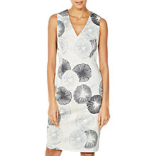 Buy Mint Velvet Emilia Shift Dress, Multi Online at johnlewis.com