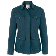 Buy Fat Face Hastings Garment Dye Jacket Online at johnlewis.com