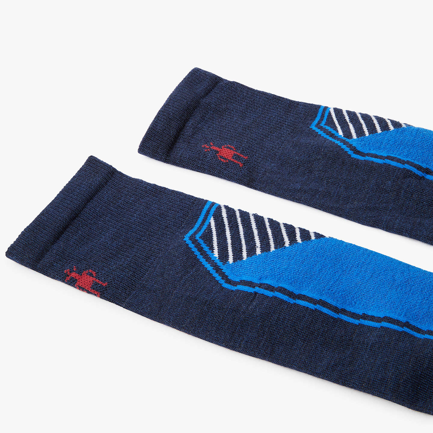 BuySmartWool PhD Ski Light Socks, Navy, 5 Online at johnlewis.com