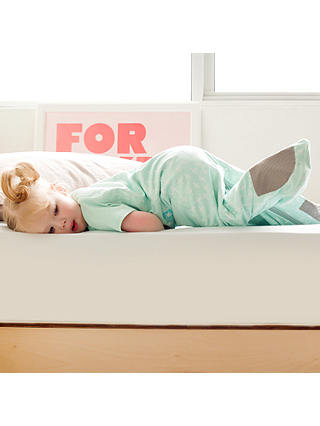 Buy ergoPouch Baby Sleepsuit, Mint, 1 Tog, Mint, 2-12 months Online at johnlewis.com