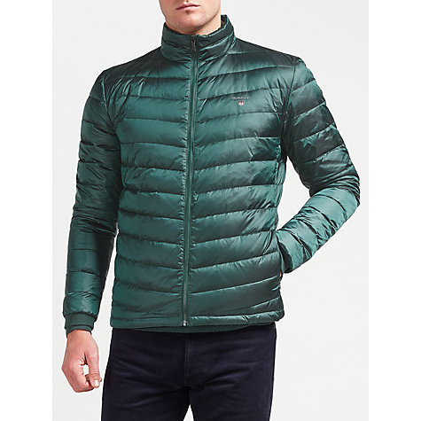 Buy Gant Airlight Down Jacket | John Lewis