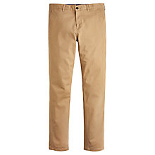 Buy Joules The Chino Trousers, Corn Online at johnlewis.com