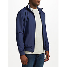 Buy Fred Perry Brentham Outerwear Jacket Online at johnlewis.com