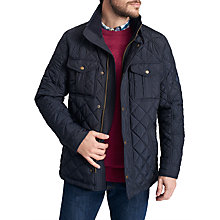 Buy Joules Holmwood Jacket, Marine Navy Online at johnlewis.com