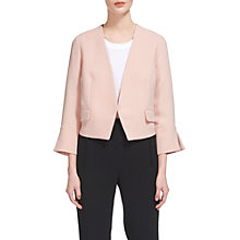 Buy Whistles Alina Split Cuff Jacket Online at johnlewis.com