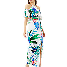 Buy Coast Botanico Print Maxi Dress, Multi Online at johnlewis.com