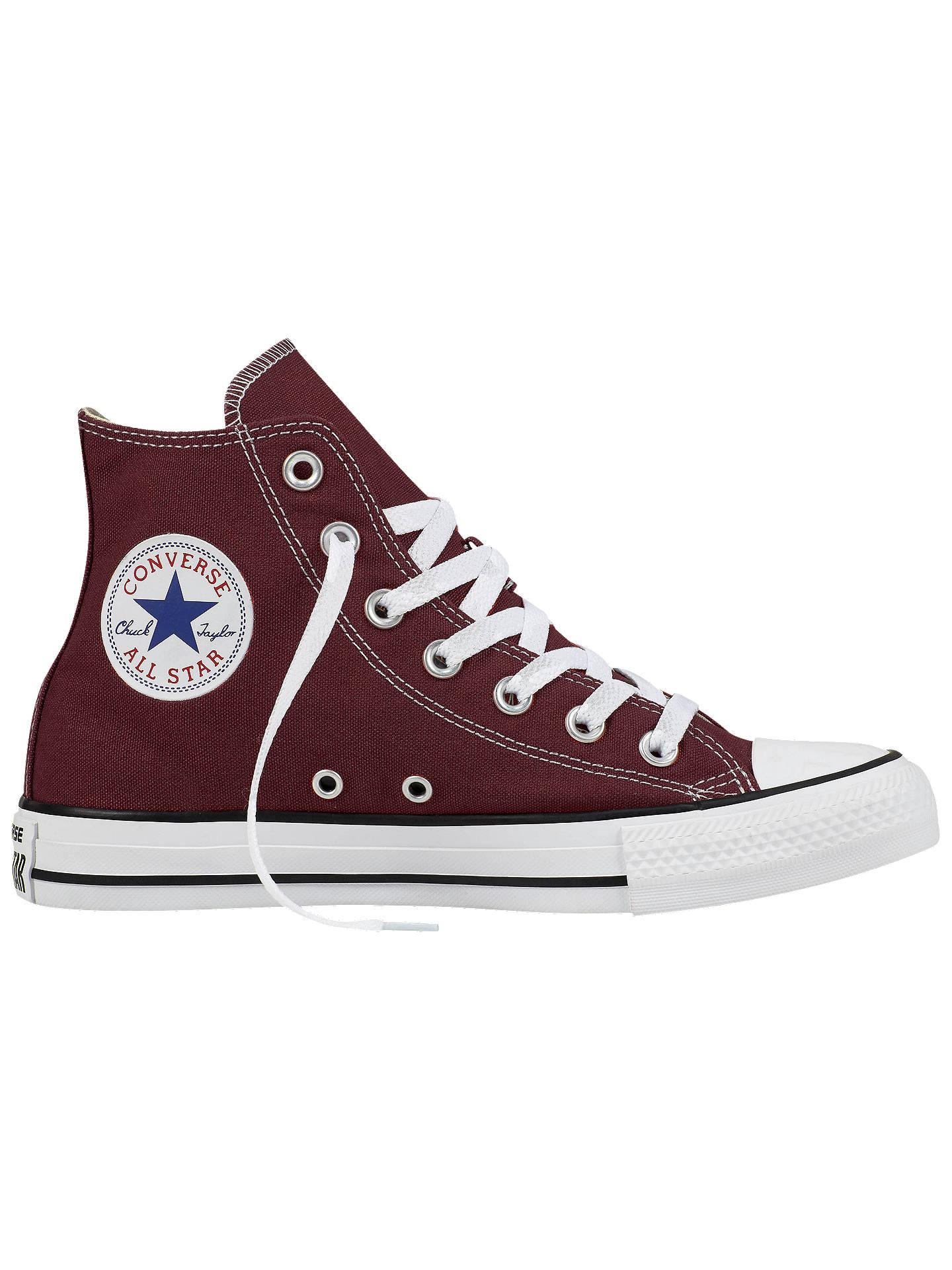 a675472318d4 Buy Converse Chuck Taylor Hi-Top Trainers