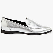 Buy Kin by John Lewis Gimle Pointed Toe Moccasins Online at johnlewis.com