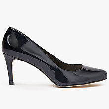 Buy John Lewis Made in England Alford Wide Fit Court Shoes Online at johnlewis.com