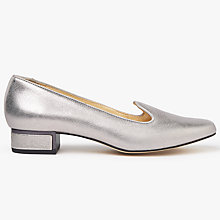 Buy John Lewis Made in England Anne Closed Court Shoes Online at johnlewis.com
