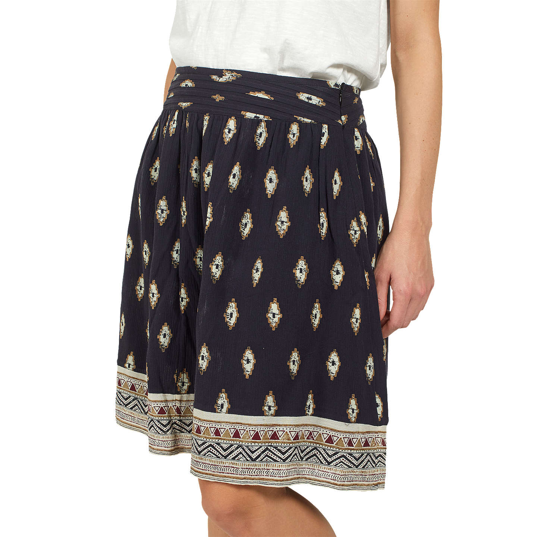 Womens India Savanna Geo Skirt Fat Face Cheap Sale Free Shipping HMxk6eorFp