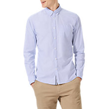 Buy Jigsaw Slim Fit Button-Down Shirt Online at johnlewis.com