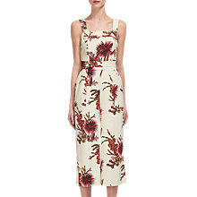 Buy Whistles Cactus Print Jumpsuit Online at johnlewis.com