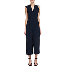 Buy Whistles Lavene Jumpsuit Online at johnlewis.com