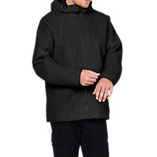 Buy Jack Wolfskin Chilly Morning Insulated Waterproof Men's Jacket Online at johnlewis.com