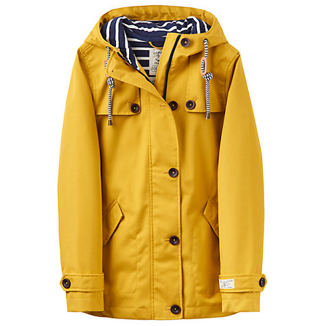Buy Joules Right as Rain Coast Waterproof Jacket | John Lewis