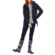 Buy Joules Right as Rain Allweather 3-in-1 Waterproof Jacket, Marine Navy Online at johnlewis.com