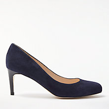 Buy John Lewis Arna Stiletto Heeled Court Shoes Online at johnlewis.com