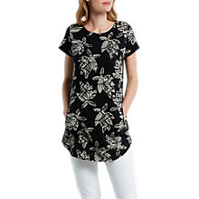 Buy White Stuff Mila Broderie Jersey Tunic Dress Online at johnlewis.com