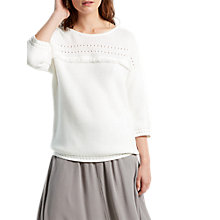 Buy White Stuff Sand Dune Jumper Online at johnlewis.com